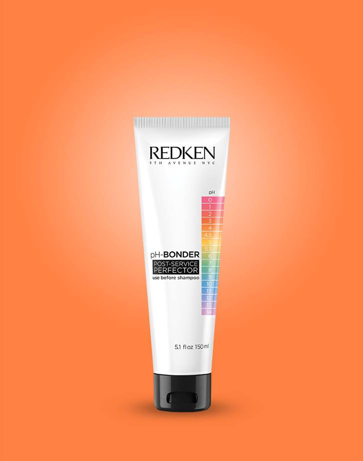 Ph-Bonder Post-Service Perfector ByRedken